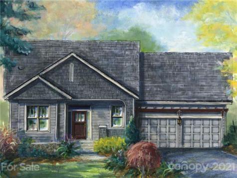 34 Ivestor Gap Road Biltmore Lake NC 28715