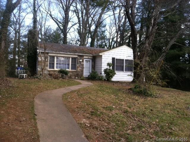 280 White Pine Drive Asheville NC 28805