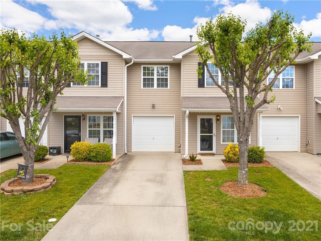 43 Lilac Fields Way Arden NC 28704