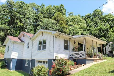 57 Rice Road Asheville NC 28806