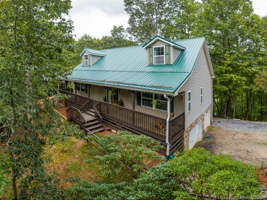 46 Michelle Lane Leicester NC 28748