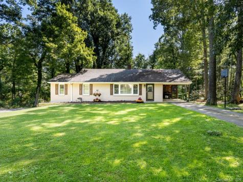 19 Reese Road Asheville NC 28805