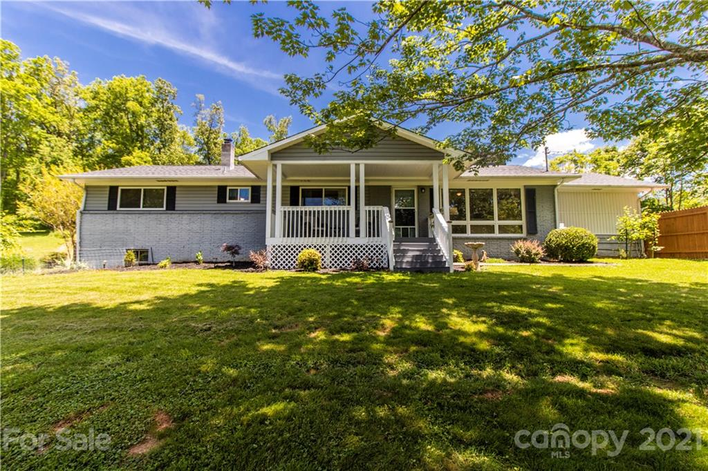 30 Eller Cove Road Weaverville NC 28787