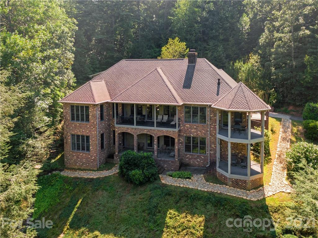 1111 Lyday Creek Road Pisgah Forest NC 28768