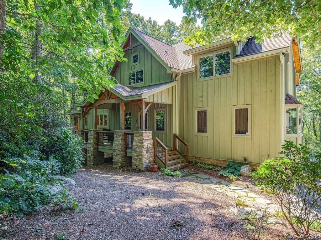 54 Rush Ridge Trail Fairview NC 28730