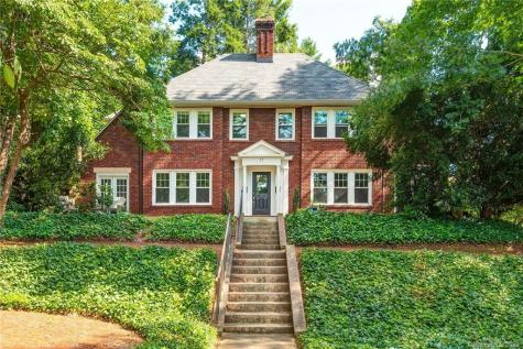17 Sunset Parkway Asheville NC 28801