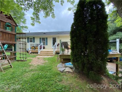 118 Blueberry Drive Burnsville NC 28714