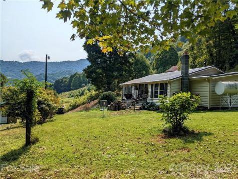 517 Jim Creek Road Burnsville NC 28714