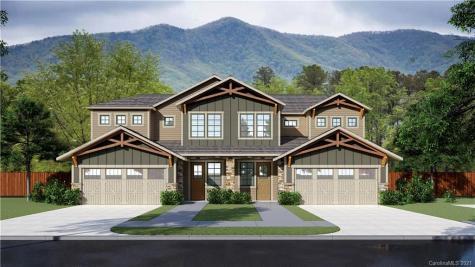 513 Sweet Birch Park Lane Black Mountain NC 28711