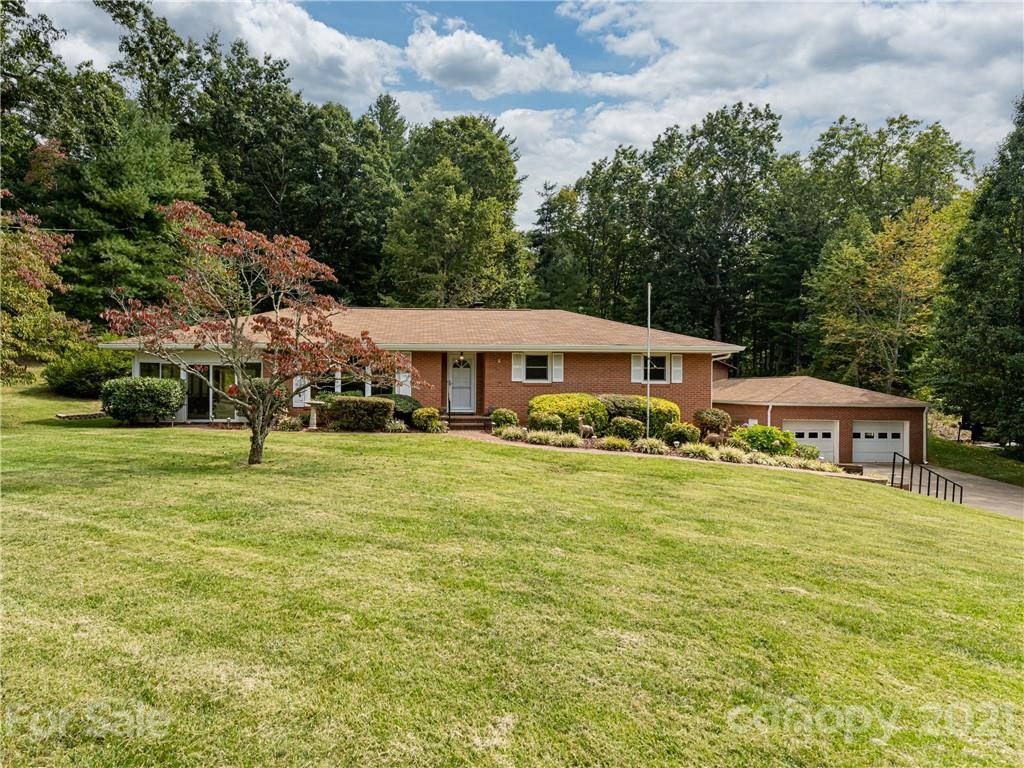 137 Bell Road Asheville NC 28805