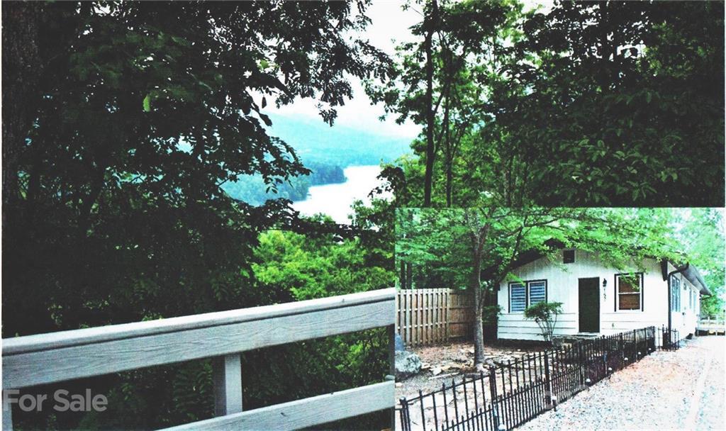 157 Ridgeview Circle Lake Lure NC 28746