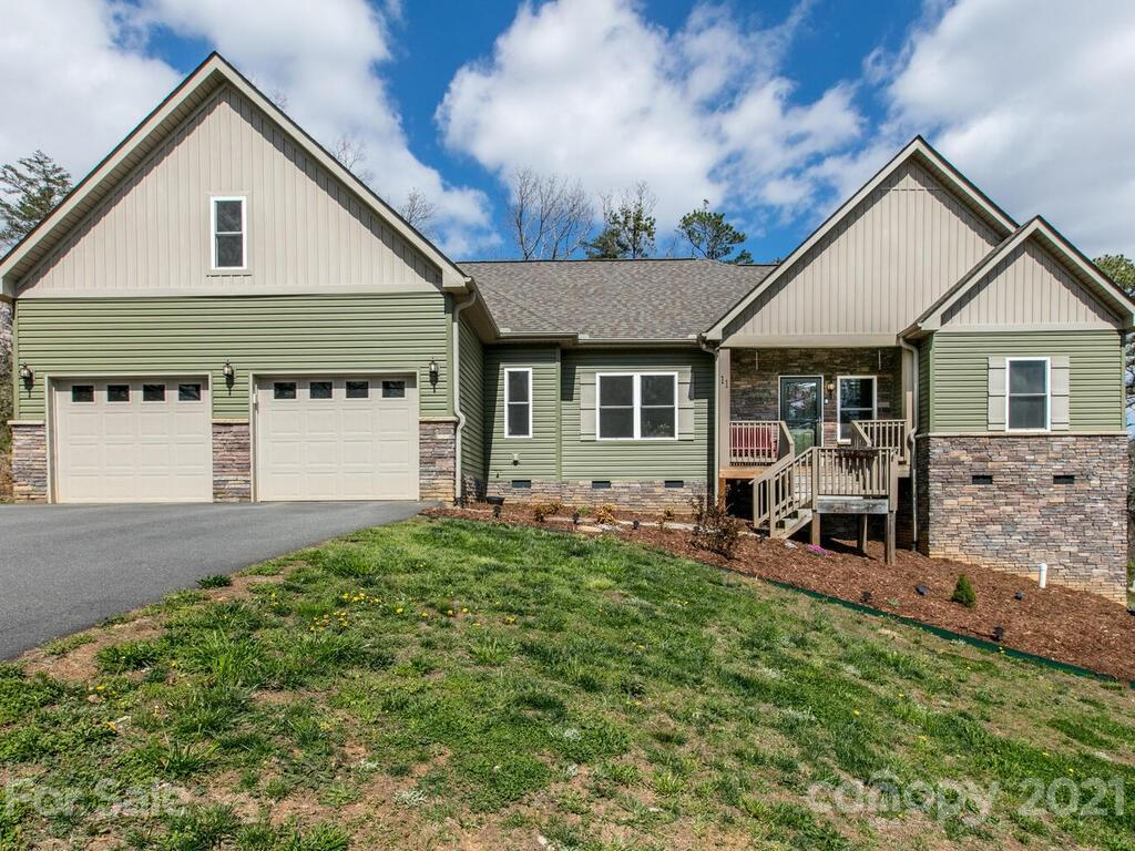 11 Woodland Drive Fairview NC 28730