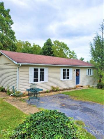 62 Kennedy Road Annex Weaverville NC 28787