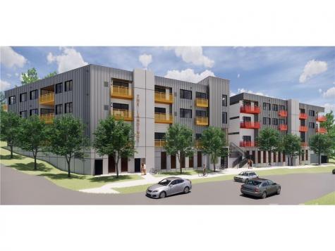 68 Craven Street Asheville NC 28806