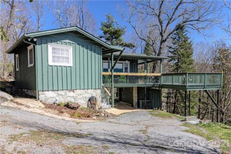 331 Strawberry Ridge Spruce Pine NC 28777