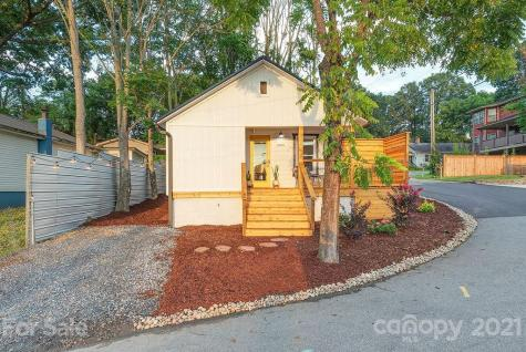 7 Winding Road Asheville NC 28803