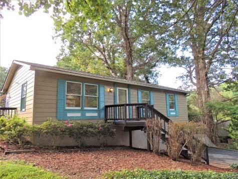 10 Spring Park Road Asheville NC 28805