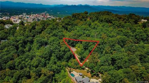 358 Vance Gap Road Asheville NC 28804