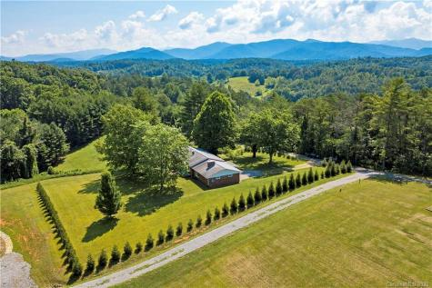 89 Mccurry Road Weaverville NC 28787