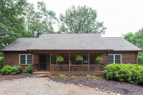 288 Long Ridge Drive Old Fort NC 28762