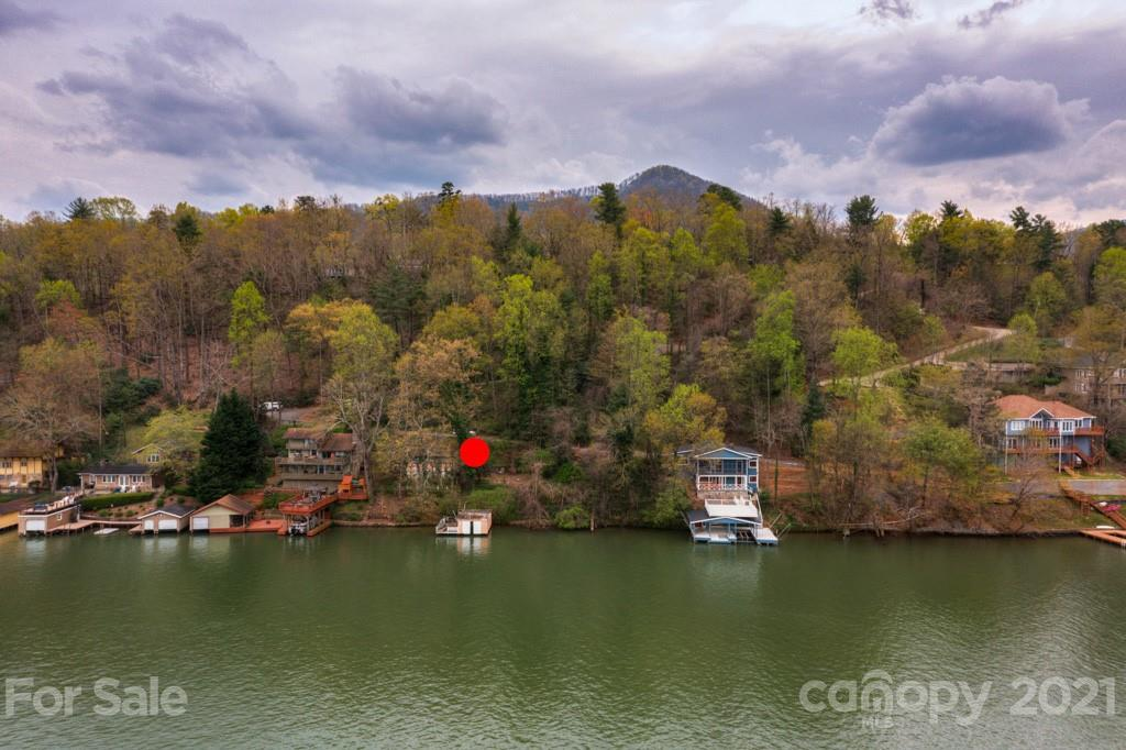 190 Caddy Lane Lake Lure NC 28746