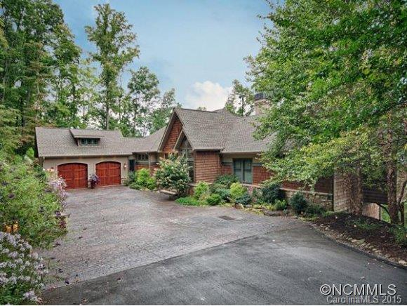 418 Coopers Hawk Drive Asheville NC 28803