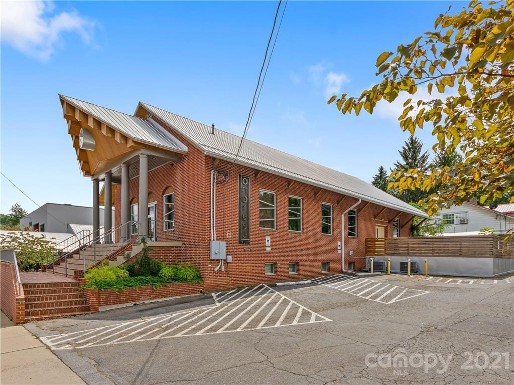 312 Haywood Road Asheville NC 28806
