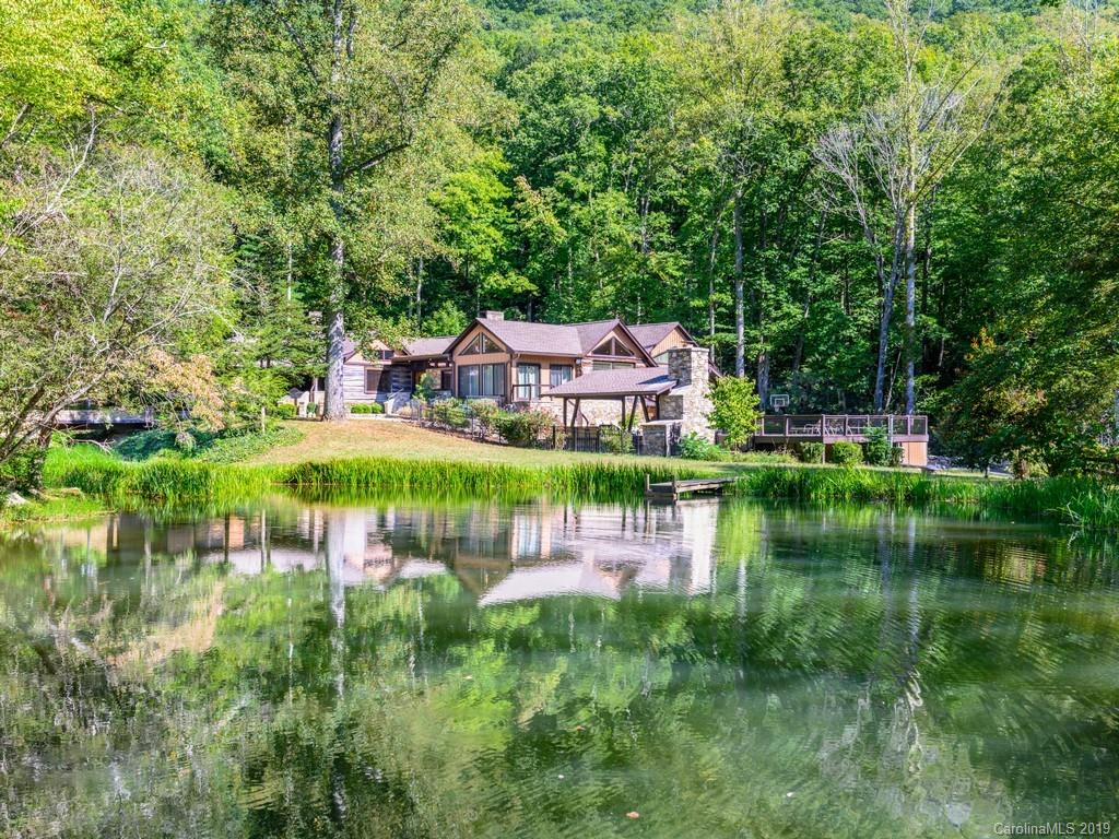 489 Bull Creek Road Asheville NC 28805