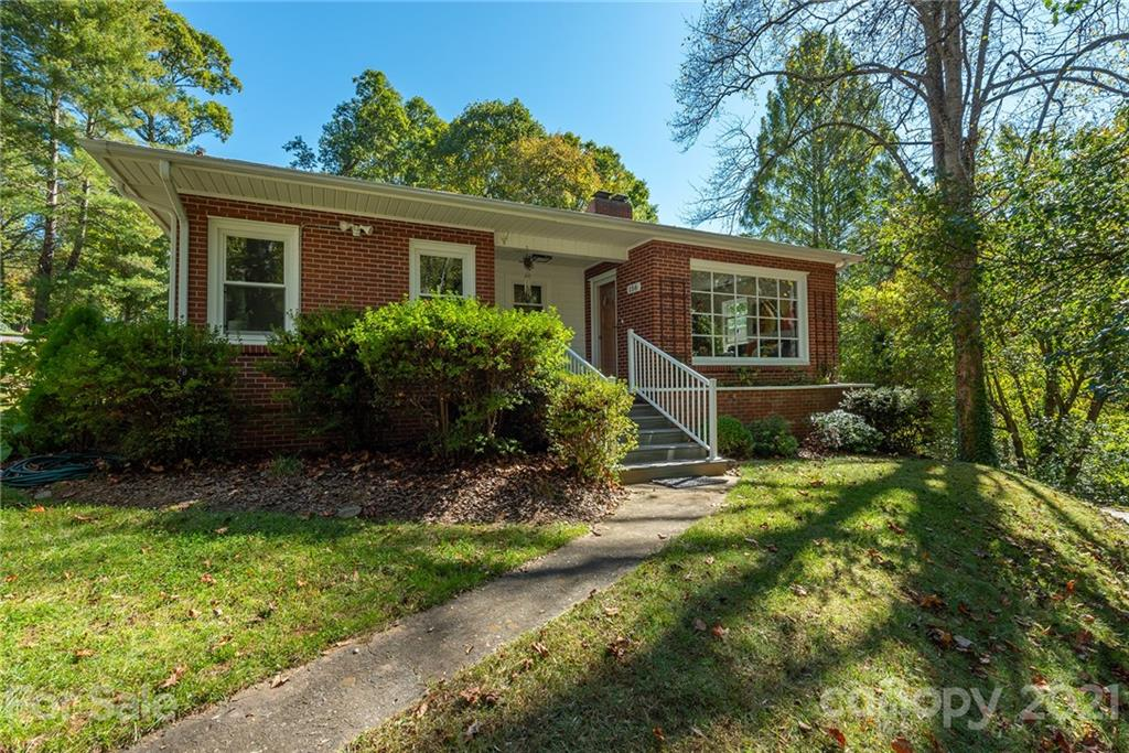 156 Beverly Road Asheville NC 28805