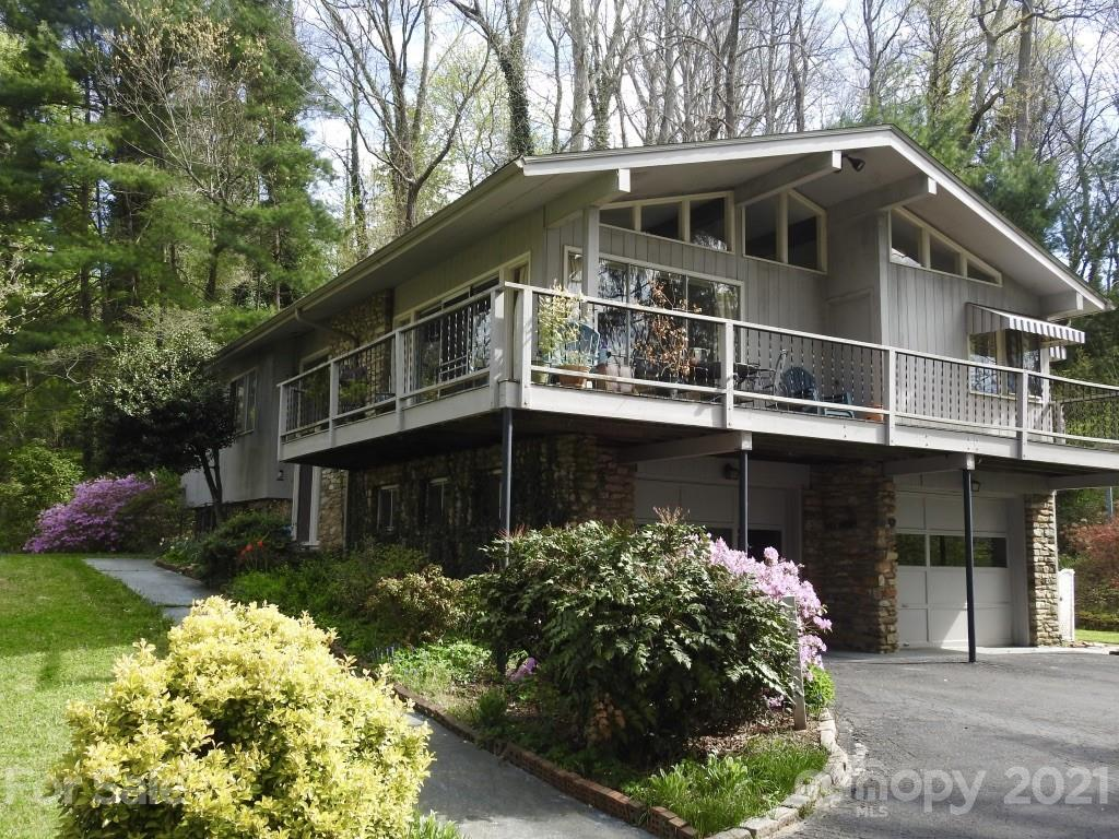 371 Town Mountain Road Asheville NC 28804