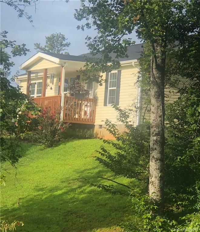 50 Ridge Creek Drive Weaverville NC 28787