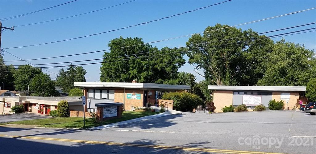 840 Fleming Street Hendersonville NC 28791