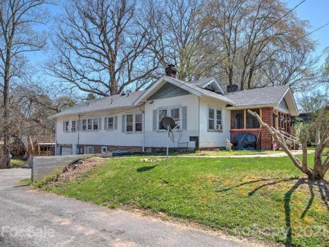 105 Louisiana Avenue Asheville NC 28806