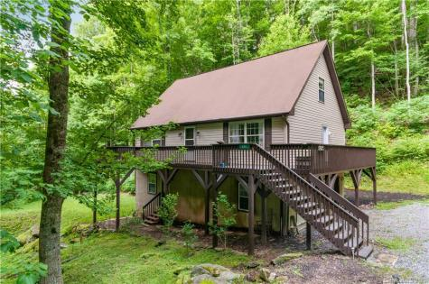 231 Rough Creek Road Waynesville NC 28785