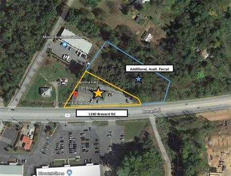 1240 Brevard Road Asheville NC 28806