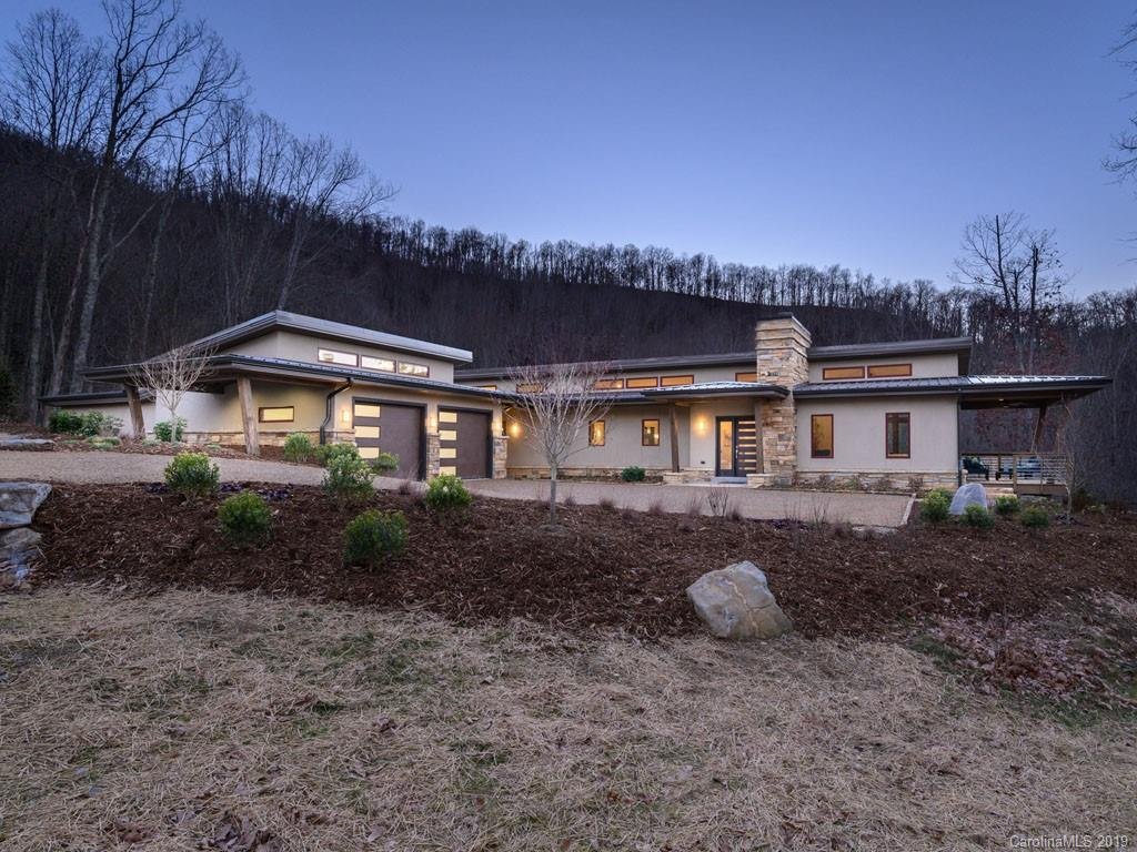 121 High Hickory Trail None Swannanoa NC 28778