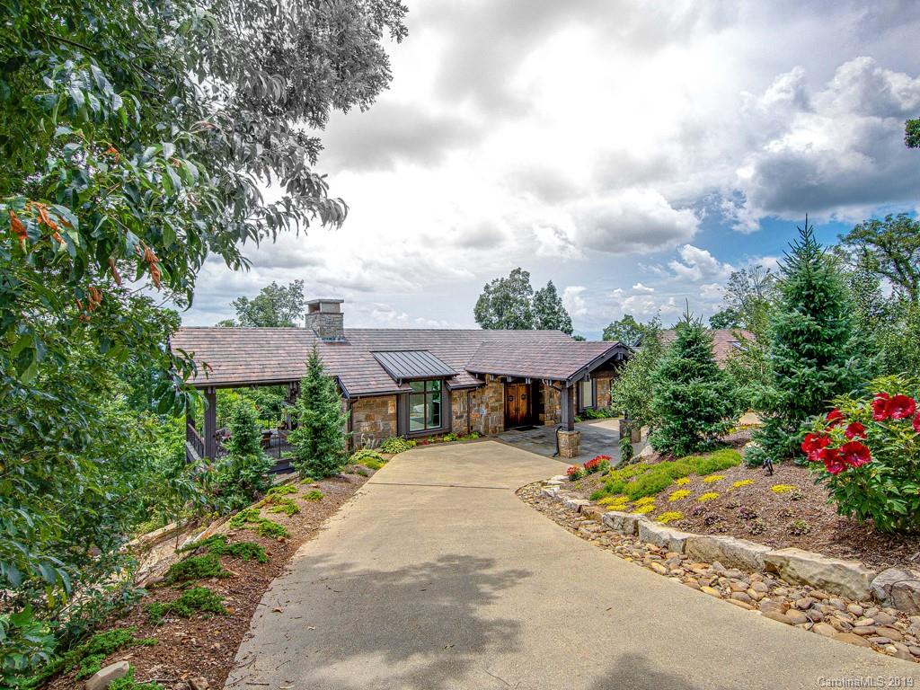 208 Skycliff Drive Asheville NC 28804