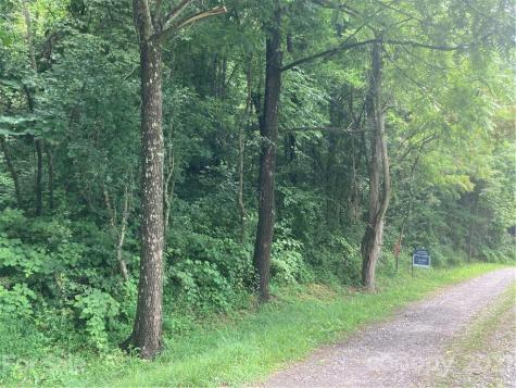 Lot B Windago Road Weaverville NC 28787