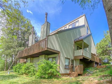 71 Maple Ridge Lane Asheville NC 28806