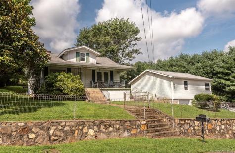 14 Parkwood Avenue Asheville NC 28804