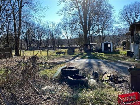 167 Salisbury Avenue Old Fort NC 28762