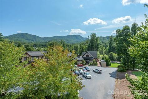 1 Fitzgerald Road Black Mountain NC 28711