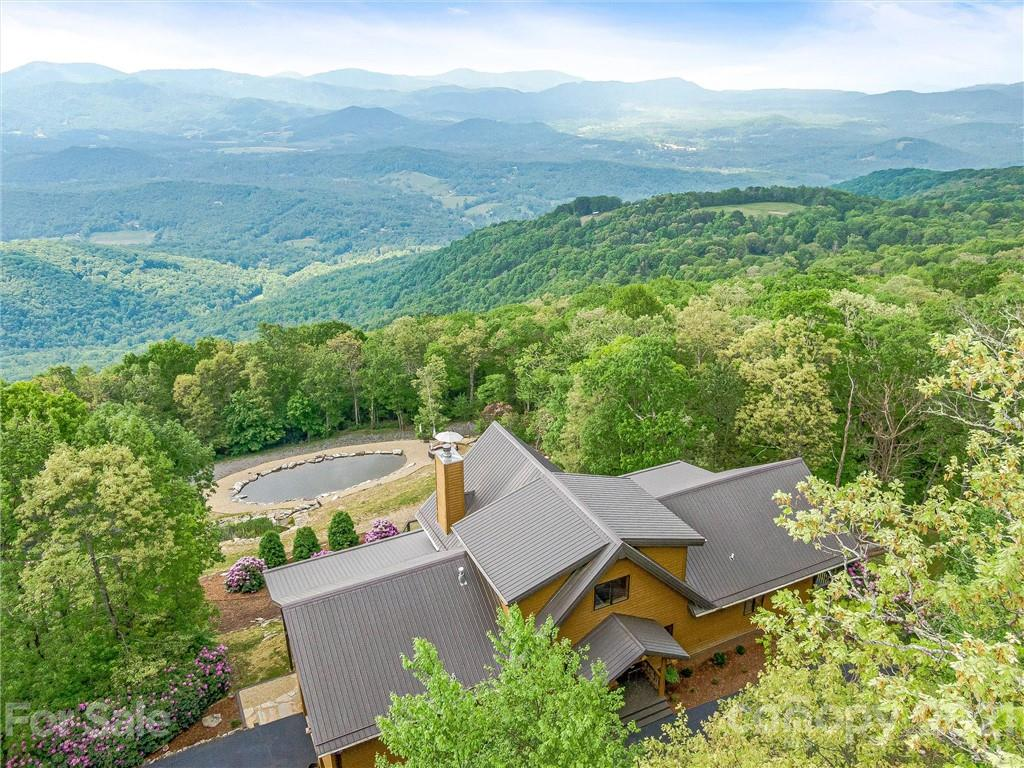 630 Flat Top Mountain Road Fairview NC 28730