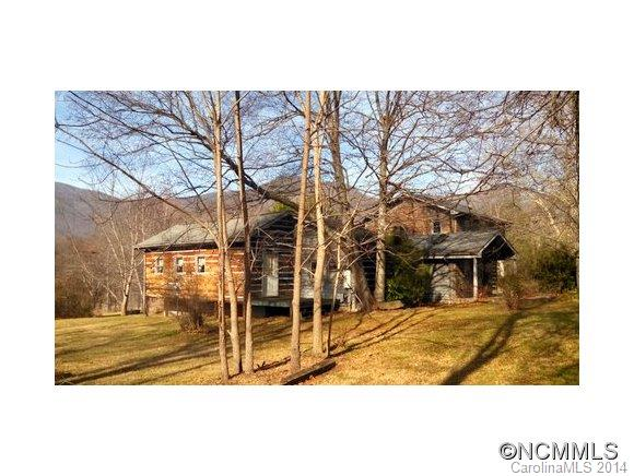 2342 North Fork Right Fork Black Mountain NC 28711