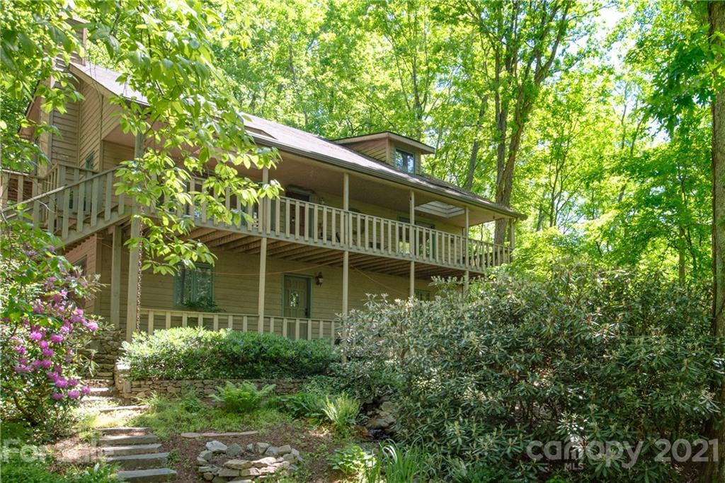 60 Appalachian Village Road Asheville NC 28804