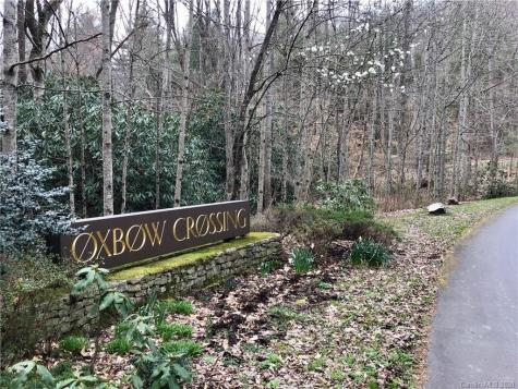 TBD Oxbow Crossing Weaverville NC 28787