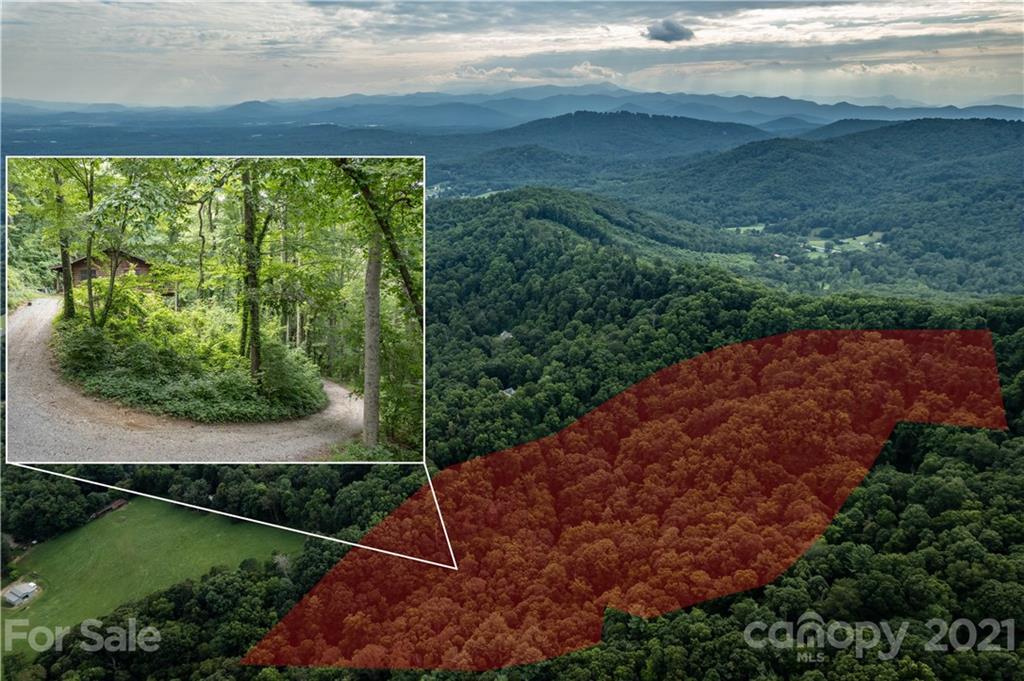 91 Green Mountain Lane Fletcher NC 28732