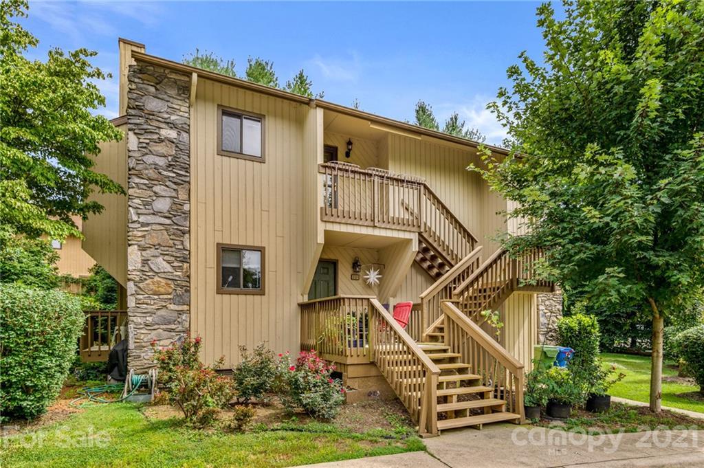 202 Birch Forest Lane Asheville NC 28803