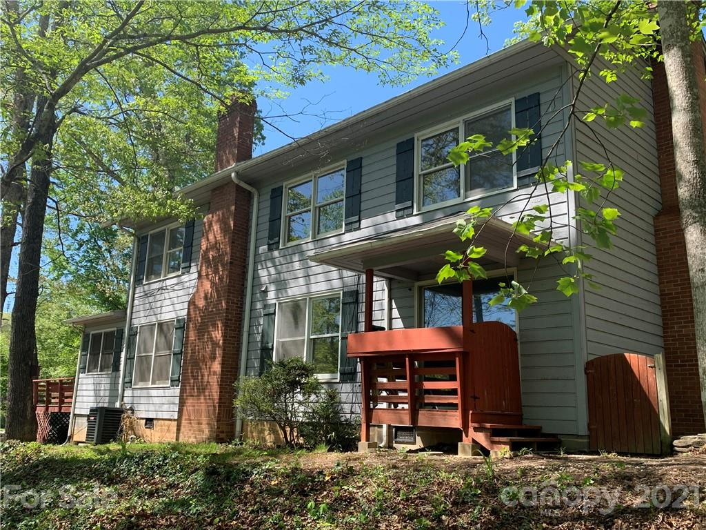 403 W Connally Street Black Mountain NC 28711