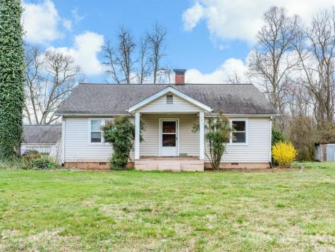 846 Sand Hill Road Asheville NC 28806